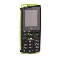 Мобильный телефон Sigma Comfort 50 Mini4 Black-Green