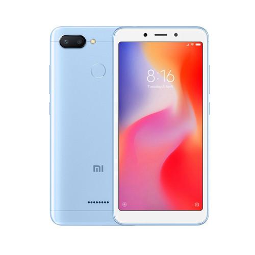 Смартфон Xiaomi Redmi 6 2GB/32GB EU Blue