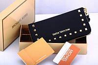 Женский кошелек Michael Kors (2889) black
