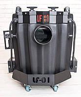 Генератор важкого диму (тяжелого дыма) SHOWplus LF-01 Second Edition, фото 1