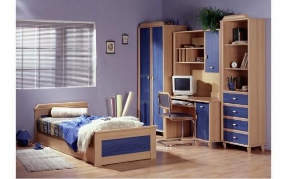 Дитяча кімната 10
