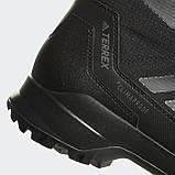 Ботинки Adidas Terrex Heron Mid CW CP, фото 8