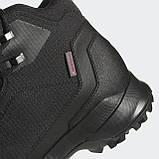 Ботинки Adidas Terrex Heron Mid CW CP, фото 9