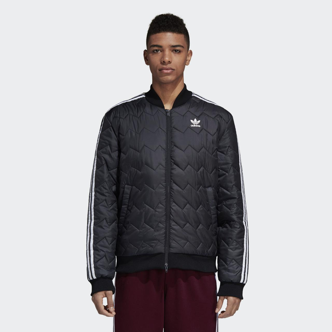 Стеганая куртка SST, фото 1