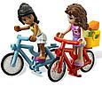 """Конструктор Bela Friends 10168 """"Оливия и домик на колёсах"""" (аналог LEGO Friends 3184), 309 дет, фото 4"""