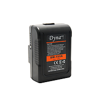Аккумуляторная батарея Dynacore GOLD MOUNT MINI BATTERY 155Wh (DM-155A), фото 1