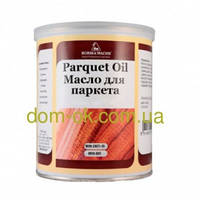 Масло для паркета глянец 90,30,60. 90 Olio Parquet 1 л отлив