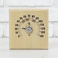 Термометр для сауны бани (исп.Т 8)