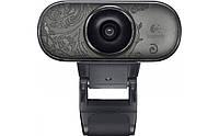 Веб-камера для комп'ютера Logitech C210 б\у