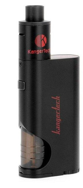Электронная сигарета - Kangertech DripBox 03 Вейп