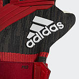 Вратарские перчатки Predator Pro, фото 4