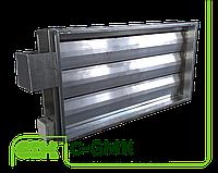Вентиляционный клапан утепленный C-GMK-50-25-0
