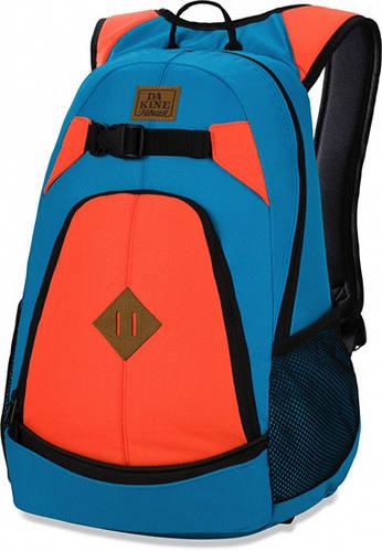 Яркий мужской рюкзак для города Dakine Pivot 21L Offshore 610934841992 голубой