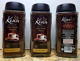 Кофе растворимый Kena Seleccion 200г