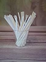 Палочки для кейк- попсов белые, 15 см