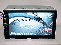Новая 2din автомагнитола Pioneer 7021G GPS НАВИГАЦИЯ + пульт на руль Хорошее качество Купить Код: КДН3947