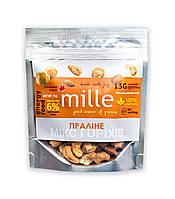 Микс орехов с кленовым сиропом Mille, 75г