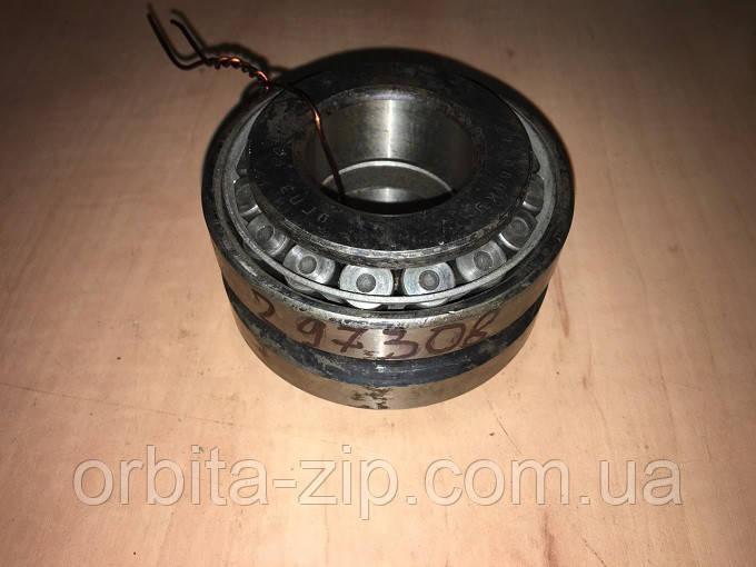 Подшипник 70-32605КМ (СПЗ-3,г.Саратов) системы охлаждения двигателя КрАЗ, МАЗ