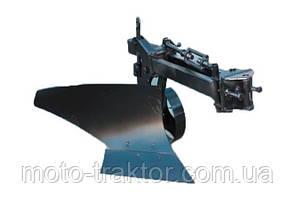 Плуг для мототрактора ПЛ 1-25 (Полтава)