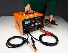 Пуско-зарядное устройство 45/100А, 12/24 Lavita LA 192017, фото 3