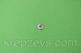 Шайба Ф3 DIN 9021 из стали А2