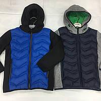 Подростковые куртки для мальчиков оптом F&D