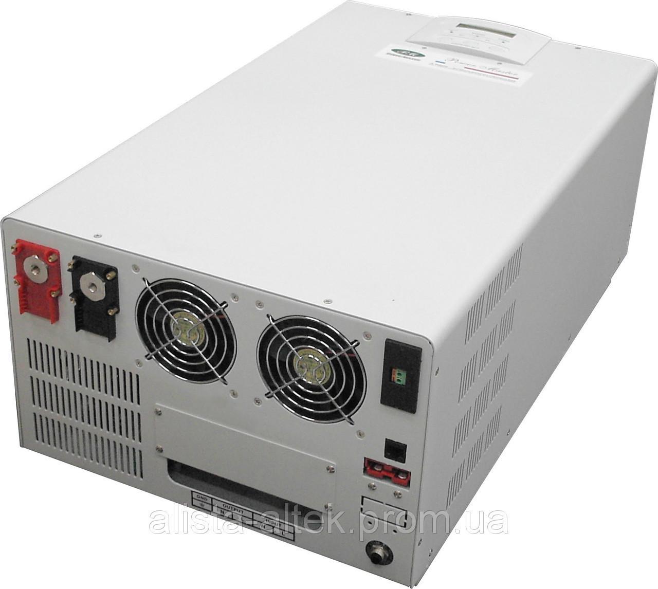 Инвертор для солнечных систем Power Master PM-6000LC