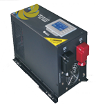 Инвертор с функцией ИБП, AEP-3048, 3000W/48V
