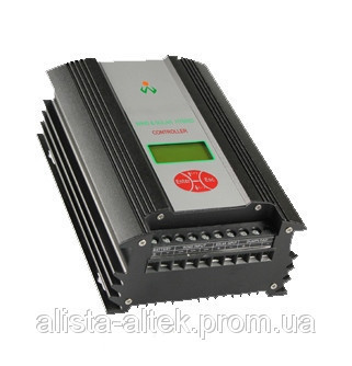 Гибридный контроллер (ветер+солнце) WWS0412