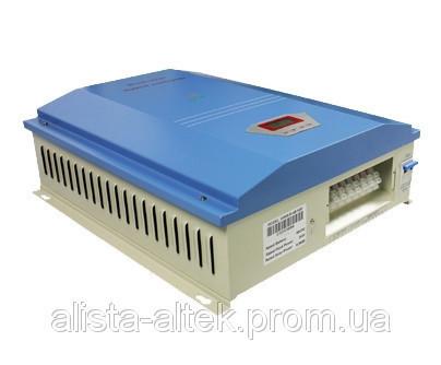 Гибридный контроллер (ветер+солнце) WWS3048