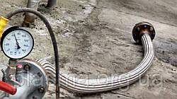 Гибкие герметичные металлорукава (шланги) из нержавеющей стали