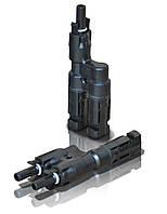 Кабельный разветвитель МС4, пара