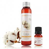 Растительное масло Хлопка ( Gossypium herbaceum ) ,BIO 100 мл.