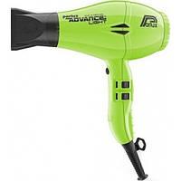 Профессиональный фен для волос Parlux Advance Light Green, 2200 W