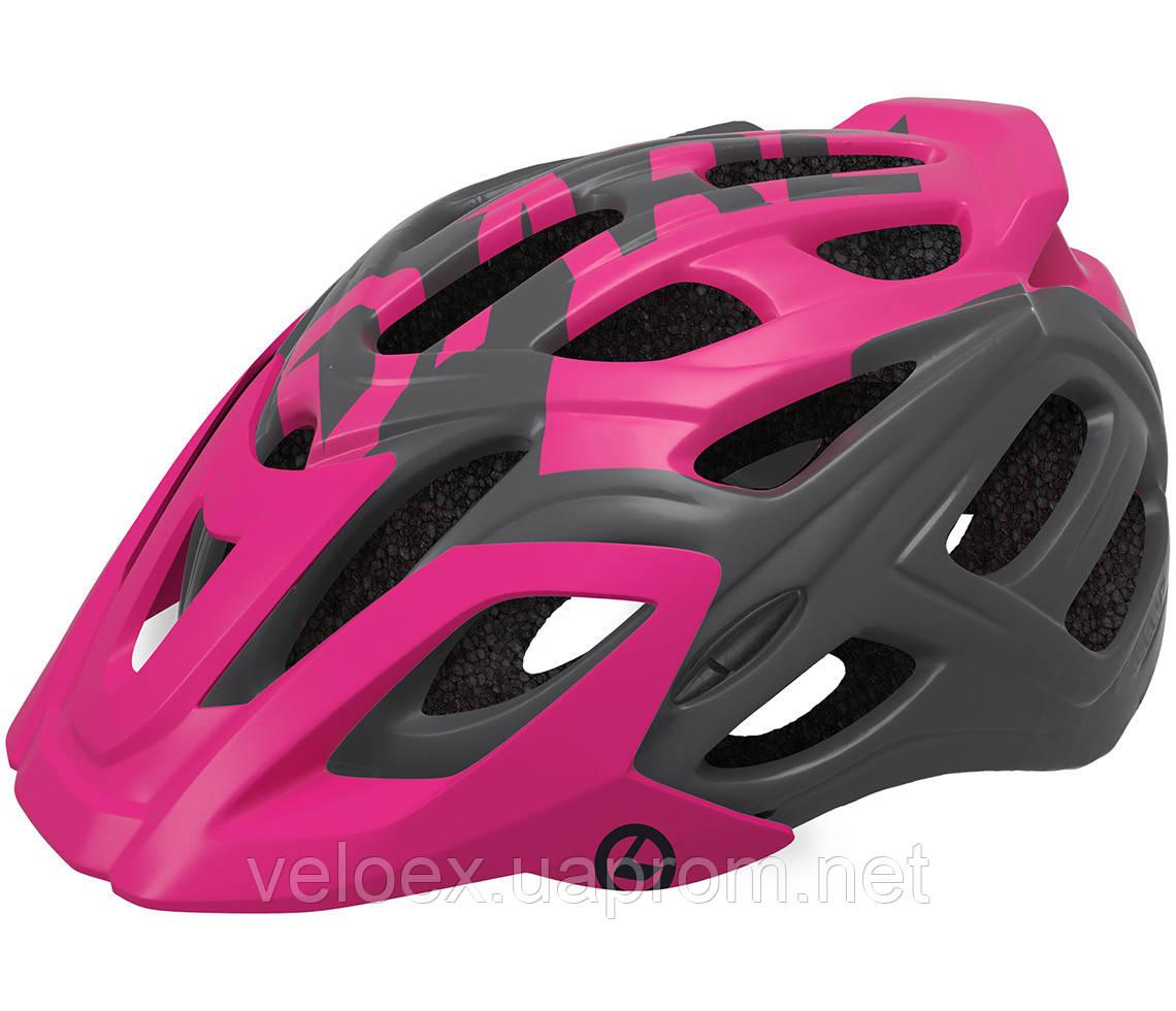 Шлем KLS DARE розовый