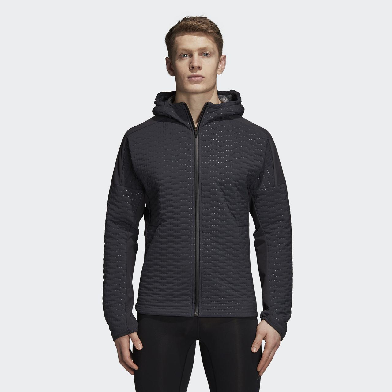 Куртка для бега adidas Z.N.E. Winter, фото 1