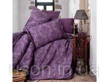 Комплект постельного белья  Clasy сатин размер полуторный Kavala v2