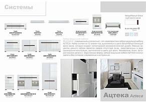 Витрина_REG1W1D/21/9 Ацтека (БРВ-Украина TM), фото 3