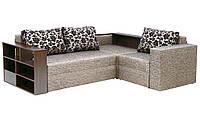 """Угловой диван """"Квадро"""" Yudin, фото 1"""