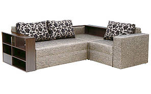 "Угловой диван ""Квадро"" Yudin"