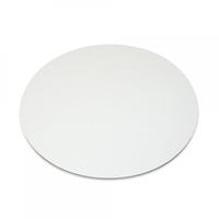 Круглі пергаментні серветки для торта ,піци білі 1000 шт діаметр 28 см