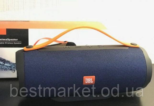 Портативная колонка Bluetooth JBL Charge 13 | водонепроницаемая блютуз колонка | Джибиэль Чардж 13