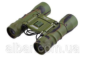 Бінокль 22X32 - BASSELL (GREEN)