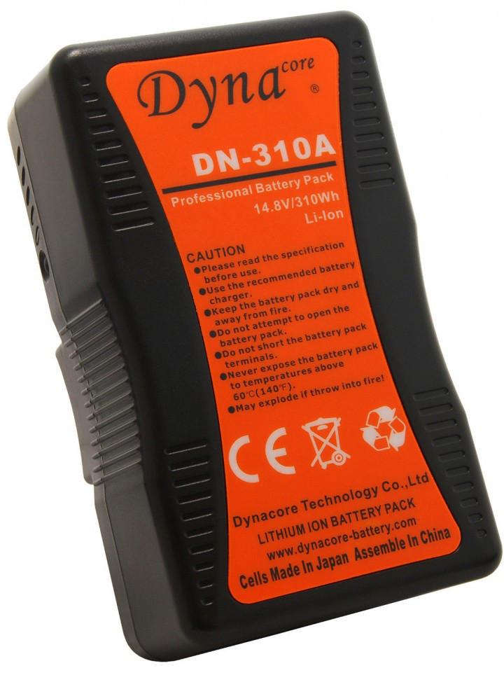 Аккумуляторная батарея Dynacore GOLD Mount BATTERY 310Wh (DN-310A)
