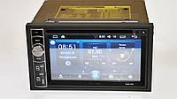 Удобная автомагнитола 2din Pioneer FY6140 DVD + GPS + 4Ядра + 16Gb ROM + 1Gb RAM Высокое качество Код: КДН3950, фото 1