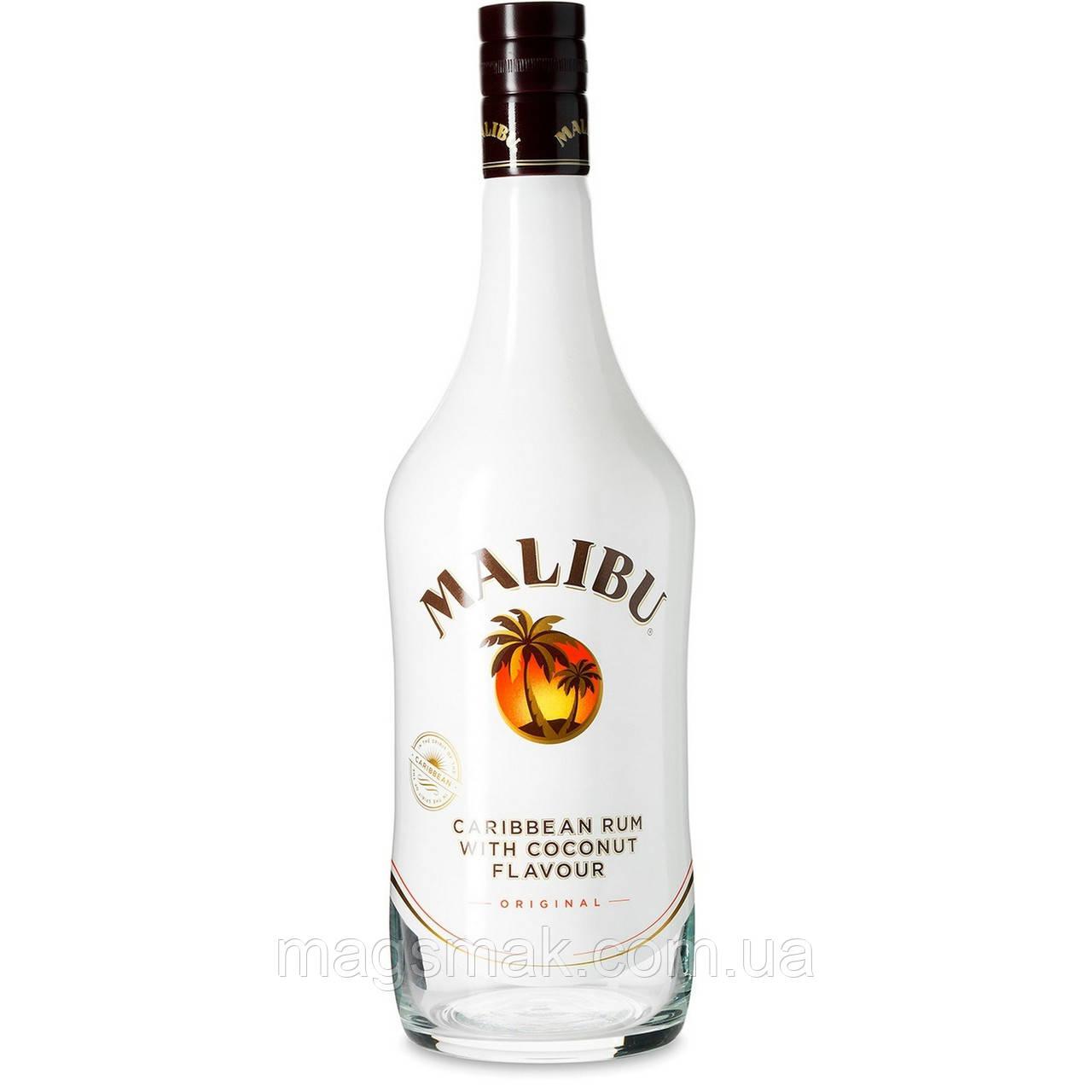 Ликер Malibu 21% 0.5л
