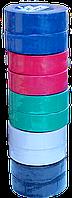 Ізострічка ПВХ 10 м кольорова, фото 1