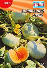 Семена тыквы Волжская серая 50 г