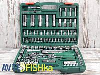 Професійний набір інструментів HANS ТК-108 / набор инструментов HANS ТК-108
