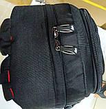Рюкзак мужской качественный городской  STAR DRAGON. , фото 3